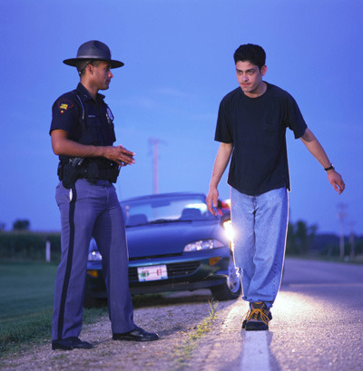 Should drunk drivers be imprisoned on the first offense?