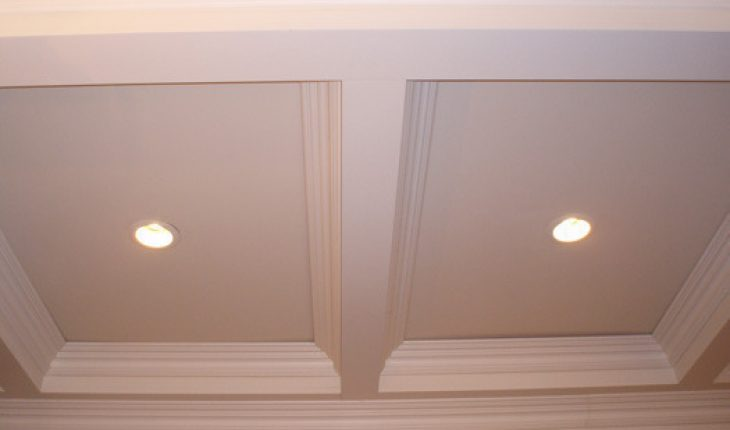 How far apart should recessed lights be the should how far apart should recessed lights be aloadofball Image collections
