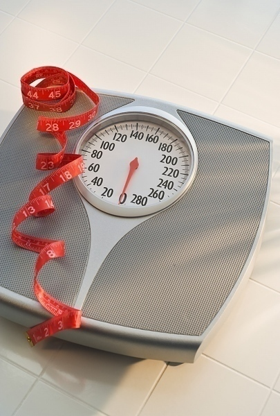 How Much Should I Weigh - The Should