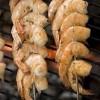 Should You Leave Shell on When Grilling Shrimp?